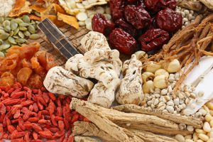 Traditional Chinese Herbal-medicine