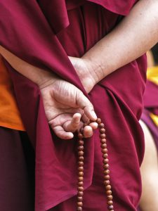 Meditation Prayer Beads | Hoku Integrated Health